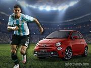 Mundial 2018: ¿Qué auto es cada jugador de la Selección Argentina? Parte 1