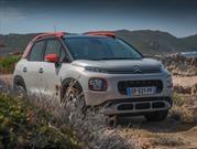 Citroën C3 Aircross 2018 se presenta