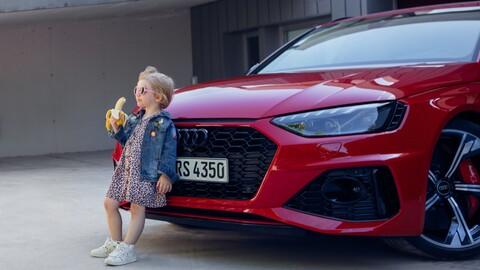Esta es la publicidad por la que Audi tuvo que pedir disculpas