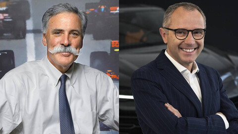F1: La cúpula de la Máxima hablará en italiano