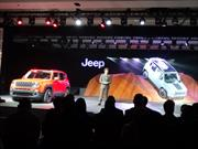Jeep Renegade, el hermano europeo