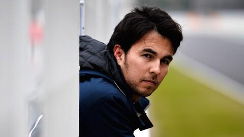 """Cuáles son las razones por las que Red Bull Racing contrató a Sergio """"Checo"""" Pérez"""