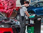 Por qué se debe limpiar el sistema de aire acondicionado de su carro
