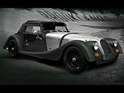 "Morgan lanza la ""Brooklands Edition"" para los 3 Wheeler y Roadster"