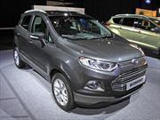 Ford Ranger y EcoSport destacan en Brasil