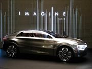 Imagine by KIA, el concept inclasificable