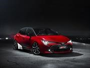 Toyota Corolla podría recibir una versión deportiva
