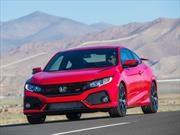 Honda presenta en Chile el nuevo Civic Si