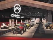 Rétromobile 2019: Citroën prepara una exhibición por sus 100 años
