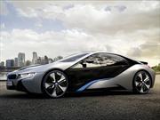 BMW Group es la empresa automotriz más sustentable