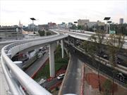 Autopistas Urbanas de la Ciudad de México aumentan tarifas en 2016