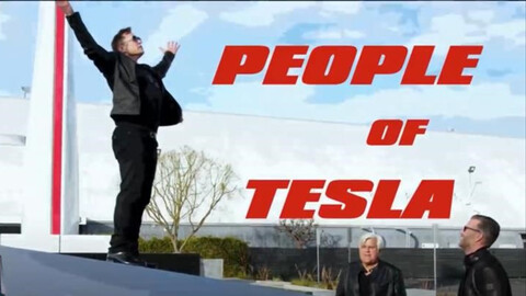 Tesla advierte riesgos al comprar carros en canales no oficiales