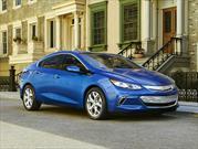 Chevrolet Volt 2016 tendrá un precio inicial de $33,995 dólares