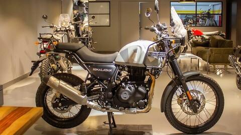 Royal Enfield ensamblará sus motos en Colombia