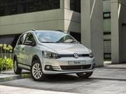 Nuevo VW Suran Track, aventurero de entrada de gama