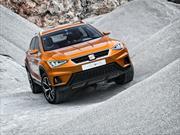 """SEAT 20V20 se lleva el """"Automotive Brand Contest"""""""