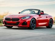 BMW Z4 2019 debuta