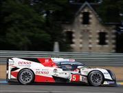 Toyota pierde en las 24 Horas de Le Mans
