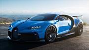 Bugatti Chiron Pur Sport, para los amantes de los caminos con curvas