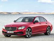 Mercedes-Benz Clase E 2017, a un paso de la perfección