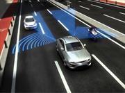 Advertencia de cambio de carril y detección de punto ciego salvan vidas
