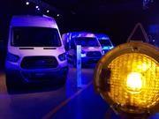 Ford Transit amplía su gama en Argentina