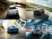 Porsche eleva sus ventas en junio de 2015