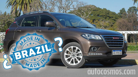 Great Wall le habría comprado a Mercedes una fábrica en Brasil