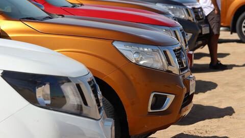 Verano 2021: Nissan y la playa, un clásico de Cariló