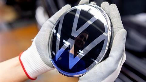 Volkswagen se disculpa por anuncio racista