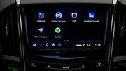 General Motors integrará Spotify en su gama