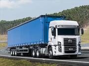 Volkswagen presenta sus nuevos camiones de la línea Advantech
