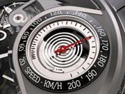 Breva Génie 03, el primer reloj con velocímetro