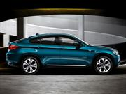 BMW X6 M Performance 2013 se presenta en México