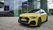 Audi A1 2020 primer contacto desde Alemania, tecnología de punta en un envase pequeño