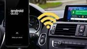 Android Auto se vuelve inalámbrico