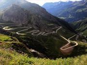Conoce las carreteras más espectaculares del mundo