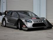 Ford Focus by Pace Innovations, escalera al cielo