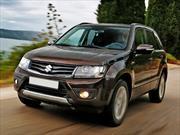 Suzuki Chile presenta nueva versión Grand Nomade Special Edition