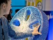 Concept Vision Michelin, un neumático que no necesita aire y además es orgánico