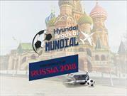 Hyundai lanza su concurso para poder ir a ver el Mundial