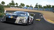Gran Turismo de PlayStation se asocia con Michelin