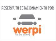 Werpi, la app ideal para estacionar en Buenos Aires