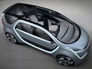 Chrysler Portal Concept, la futura minivan americana