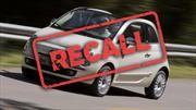 Recall para el FIAT 500
