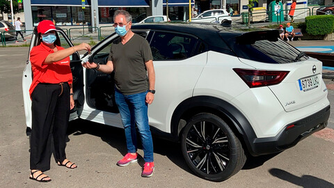 Nissan logra la primer venta de un auto por WhatsApp