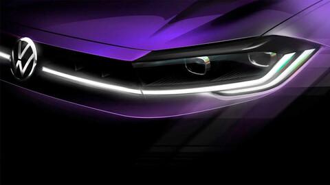 El nuevo Volkswagen Polo está listo para su debut mundial