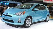Toyota Prius C: Inicia venta en Chile