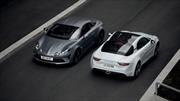 Alpine A110S 2020, más potente y con un mejor manejo