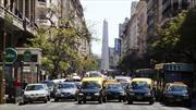 Permiten el libre estacionamiento en la Ciudad de Buenos Aires